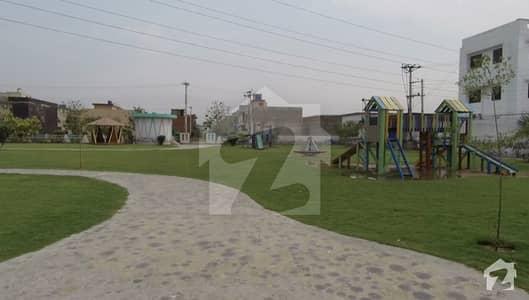 5 Marla Plot For Sale In Haider Block
