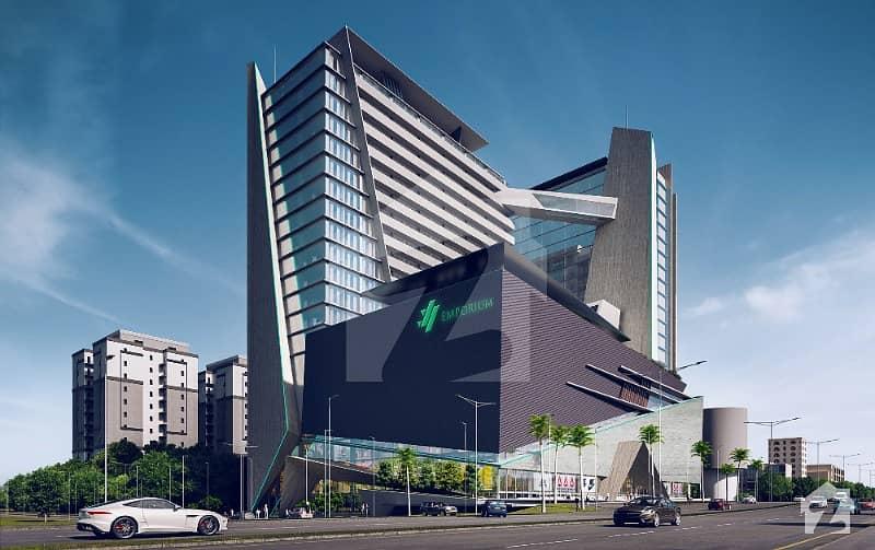 Luxury Studio Apartment For Sale With Attractive Sale Return In J7 Emporium