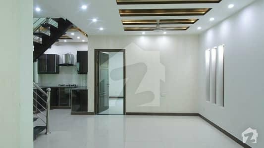 پنجاب سمال انڈسٹریز کالونی لاہور میں 3 کمروں کا 5 مرلہ مکان 1.2 کروڑ میں برائے فروخت۔