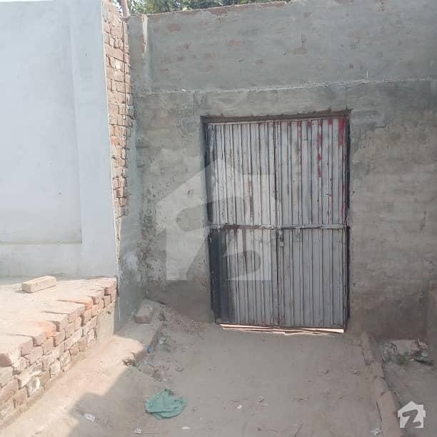 محلہ قادر آباد لیہ میں 2 کمروں کا 11 مرلہ مکان 40 لاکھ میں برائے فروخت۔
