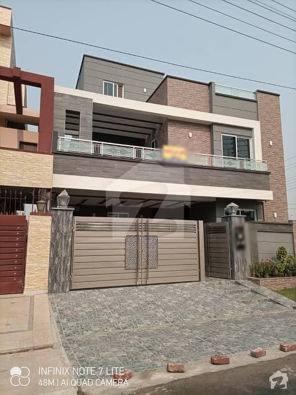 ایل ڈی اے ایوینیو لاہور میں 5 کمروں کا 10 مرلہ مکان 2.25 کروڑ میں برائے فروخت۔