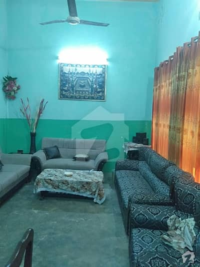 1125  Square Feet House Ideally Situated In Gurjakh