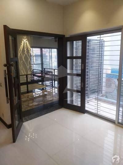 Beautiful 10 Marla Full House For Rent In Gulbahar Block