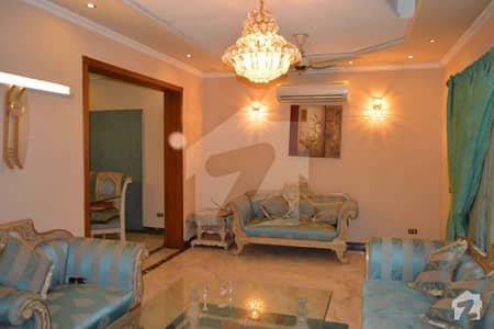 1 Kanal Luxurious House Is Available For Rent In Phase 4 block Dd