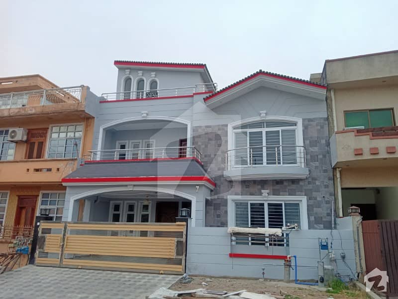 Beautiful Design House Available For Sale
