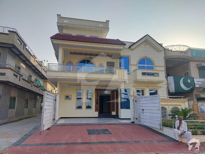 Street Corner House Available For Sale