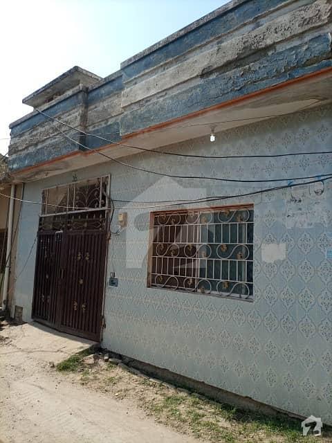لہتاراڑ روڈ اسلام آباد میں 3 کمروں کا 3 مرلہ مکان 32 لاکھ میں برائے فروخت۔