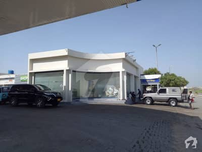2000 Sq Yards 30 Year Leased Petrol Pump For Sale Dha Phase 8 Karachi