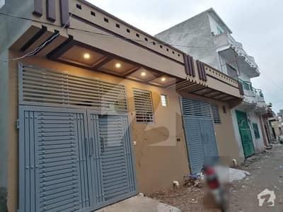 لہتاراڑ روڈ اسلام آباد میں 3 کمروں کا 4 مرلہ مکان 47 لاکھ میں برائے فروخت۔