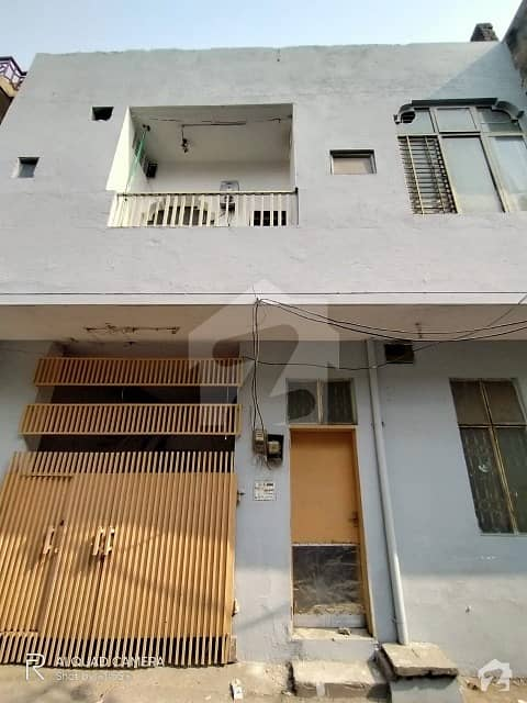 5 Marla Double Storey House 3 Minutes Walking Distance From Main Model Town Link Road