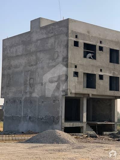 جی ۔ 16/4 جی ۔ 16 اسلام آباد میں 5 مرلہ عمارت 4 کروڑ میں برائے فروخت۔