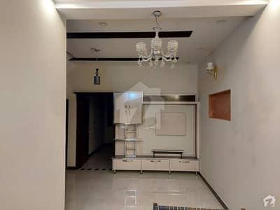 3 Marla House In Lalazaar Garden Is Available