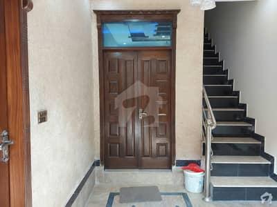 3 Marla House For Sale In Lalazaar Garden