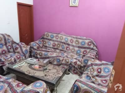 Ideal Flat For Sale In Shah Faisal Town