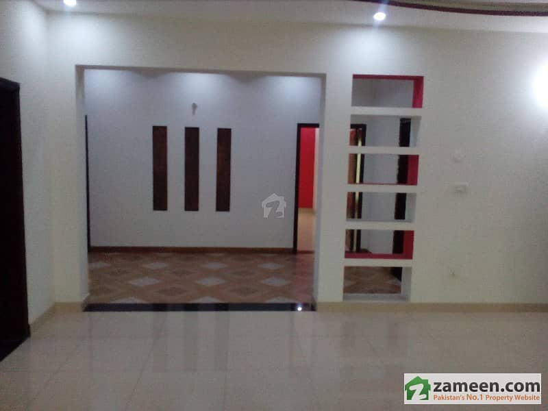 10 Marla Full House Double Unit Good Located 5 Bed Available for Rent in Tariq Garden Housing Scheme Lahore