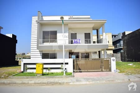 Brand New House For Sale In Bahria Town Rawalpindi