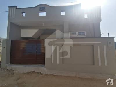 House Is Available For Sale In Kallar Syedan