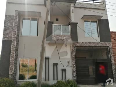 Newly Build House Is Available For Rent