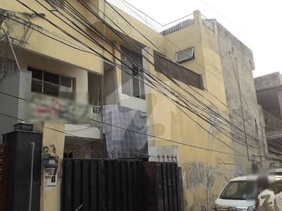 2250  Square Feet House Is Available For Sale In Model Town
