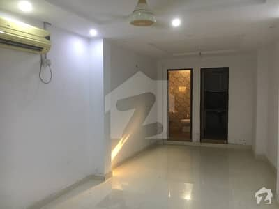 1 Bedroom Flat In Eden City Dha Phase 8 Near Systems Limited