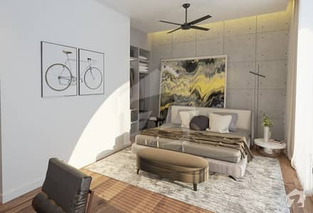 2 Bed Fully Furnished Luxury Apartments For Sale In Islamabad