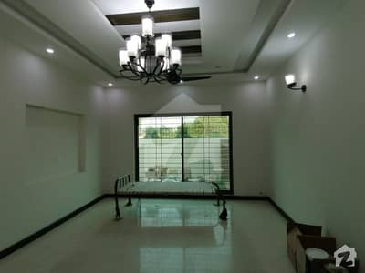 Dha 10 Marla New Excellent Corner Bungalow With Basement For Rent In Phase 4
