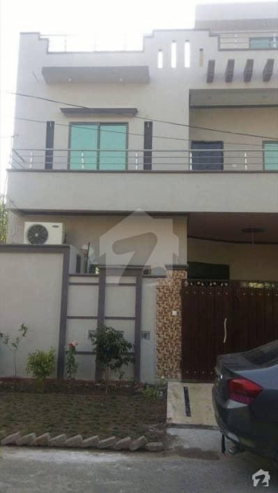 House For Sale In Beautiful Al Rehman Garden