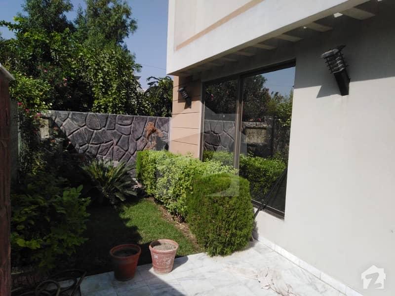 11 Marla Brand New 5 Bedroom House Gulbahar Block Bahria Town Lahore