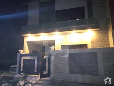 6 Marla Brand New House For Sale In State Life Phase 1  Block A Ex