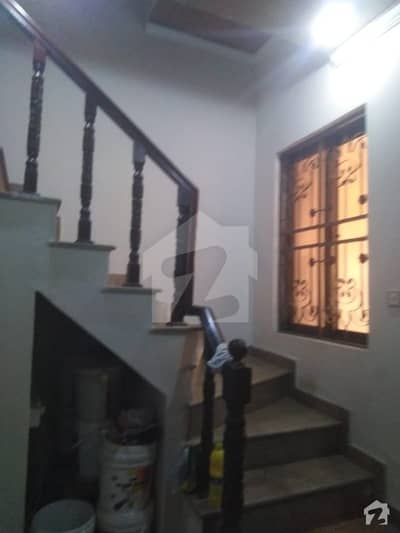 7.5 Marla Residential House In G4 Block On Very Hot Location