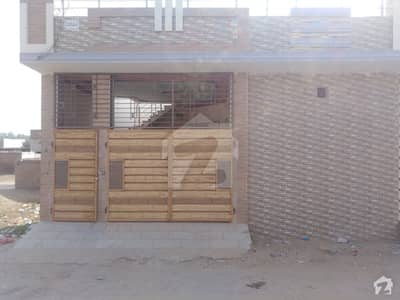 House For Sale Situated In Green Town