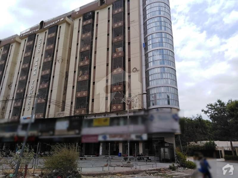 1700  Square Feet Flat In Auto Bhan Road Best Option