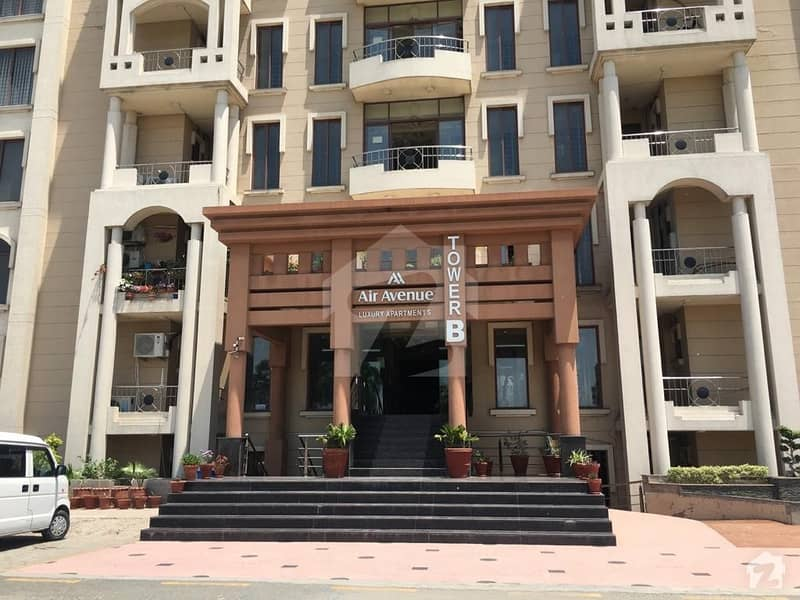 Affordable Flat For Rent In DHA Defence