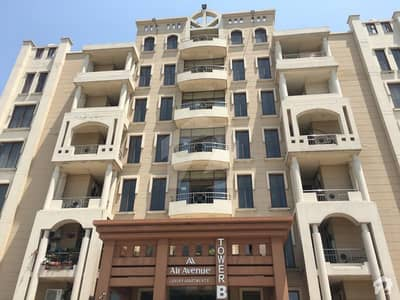Stunning 1020 Square Feet Flat In DHA Defence Available