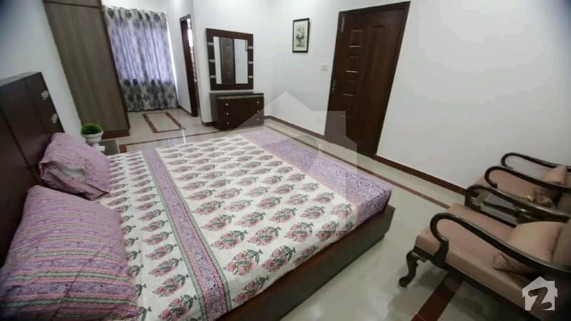 Paradise Apartments One 0r Two Bed Rooms Flats Available At Prime Location Of Main Ferozpur Road