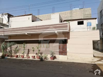 3 Side Corner House Is Available For Sale