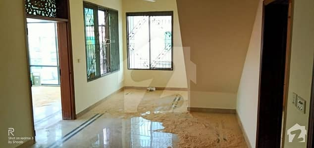 12 Marla Almost New Condition Corner House 5 Bed Marble