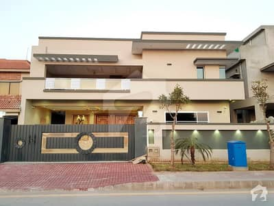 Spacious House Sized 1 Kanal Is Available For Sale In Bahria Town Phase 3 Rawalpindi