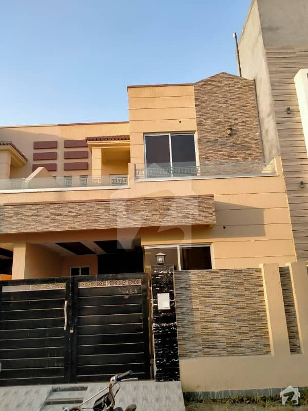 5 Marla Double Storey House For Rent Is Available