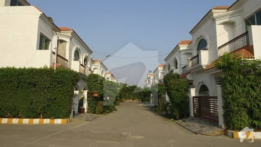 5 Marla Brand New Spanish Style House For Sale In Rehman Arcade Homes Cantt Lahore