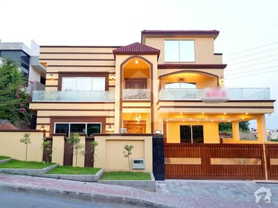 Spacious Double Unit House Sized 1 Kanal Is Available For Sale In Bahria Town Phase 3 Rawalpindi
