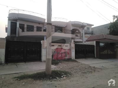 1 Kanal House Up For Rent In Satellite Town