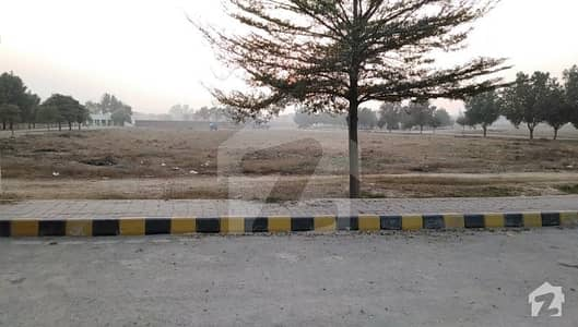 5 Marla Plot For Sale At PAEC Foundation Lahore