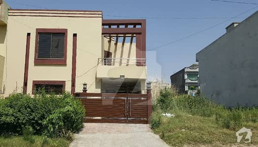 Independent House For Rent In Immaculate Condition