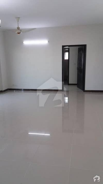 Good Chance To Get Flat On Rent In Askari XI Lahore