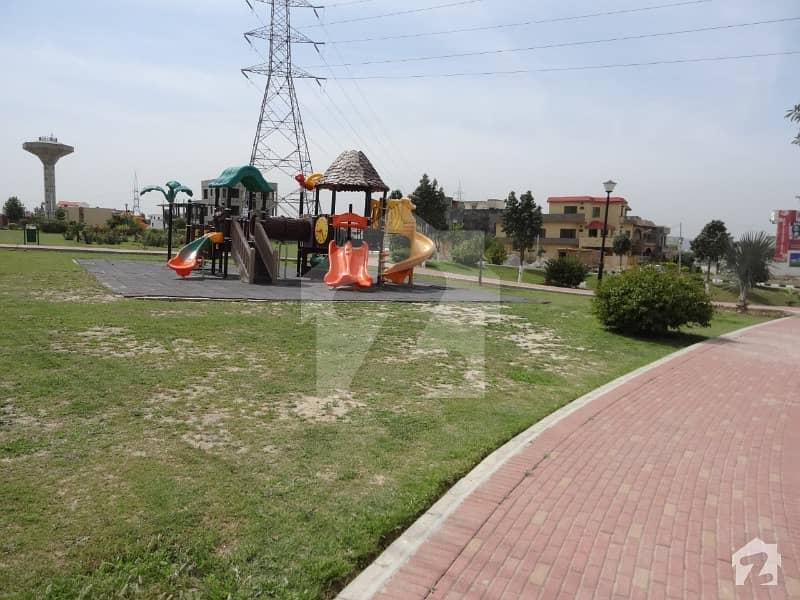بی ۔ 17 اسلام آباد میں 8 مرلہ رہائشی پلاٹ 46 لاکھ میں برائے فروخت۔
