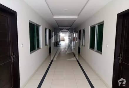 H13 Flat For Sale At Near  Nust Uni Kashmir High Way