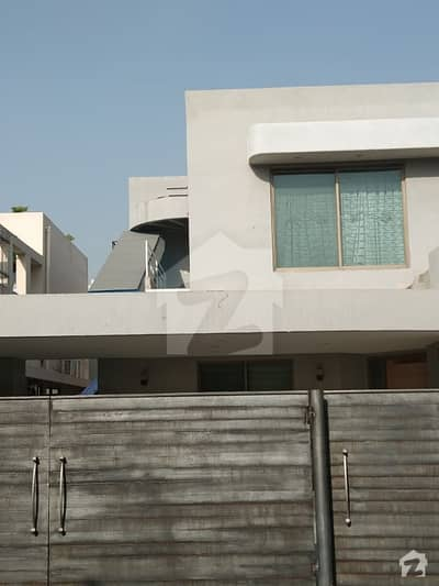 1 Kanal Upper Portion For Rent In Dha Phase 4 Block Gg
