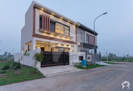 5 Marla House For Sale In Dha Phase 9 Prism