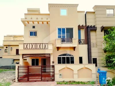 Beautifully Designed 5-Marla Home Is Available For Sale In Bahria Town Phase 8 Ali Block Rawalpindi